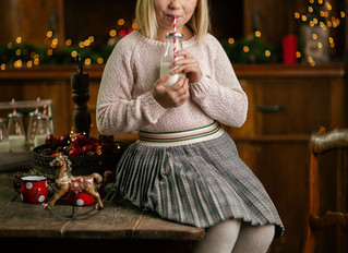 Weihnachtsaktion 2019 Weihnachtsshooting Fulda Weihnachtsbilder Gersfeld