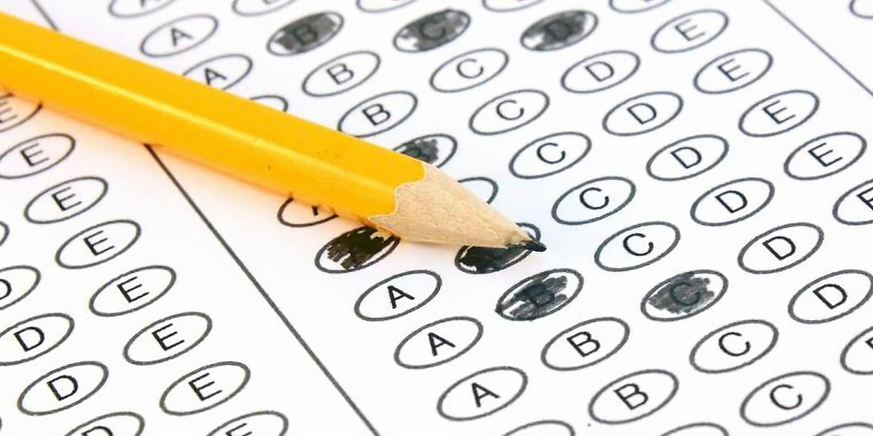2021 Iowa Basic Testing: Grades 9-12