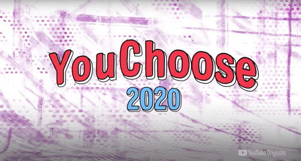 YouChoose 2020, Producer