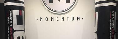 escuela momentum, krav maga