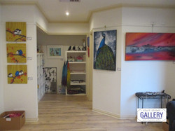 middle gallery