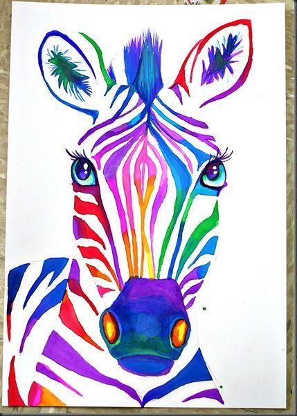 Child - Watercolour, Pen & Ink Classes
