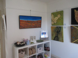 small gallery