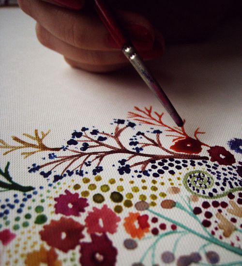 Adult Watercolour, Pen & Ink Classes
