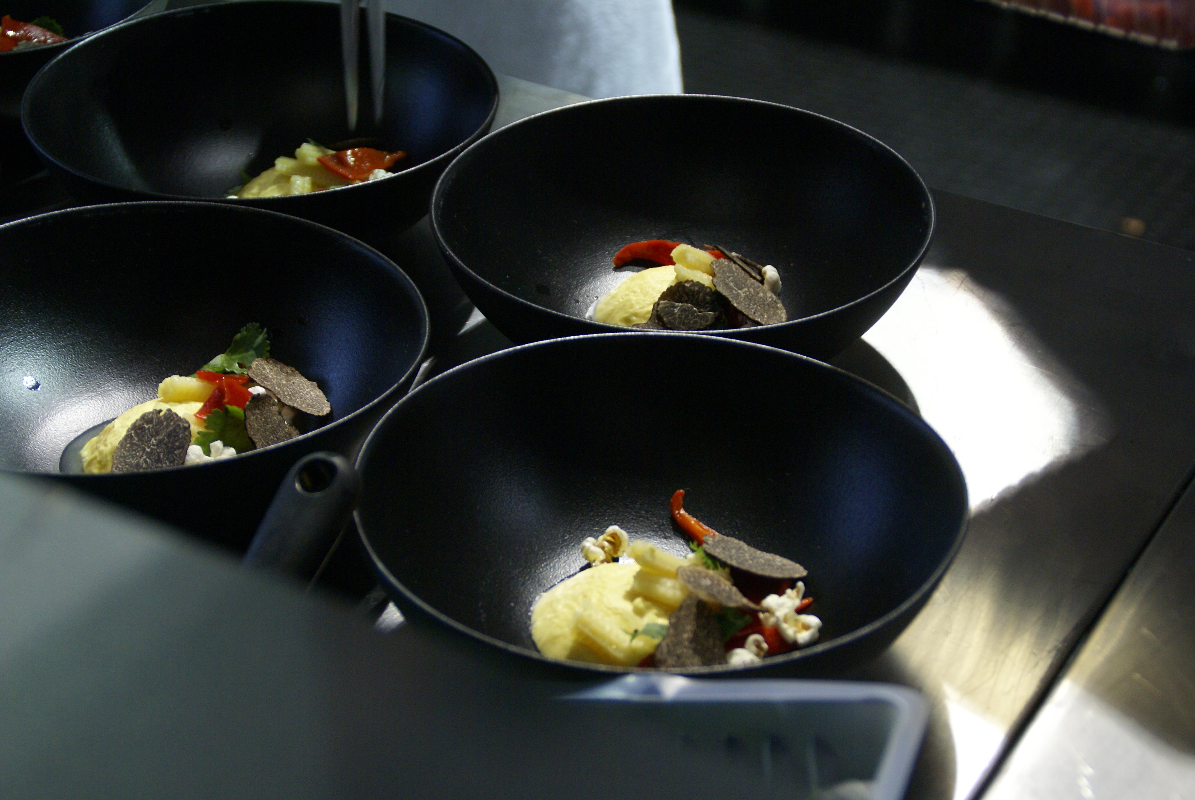Restaurant 6ième sens