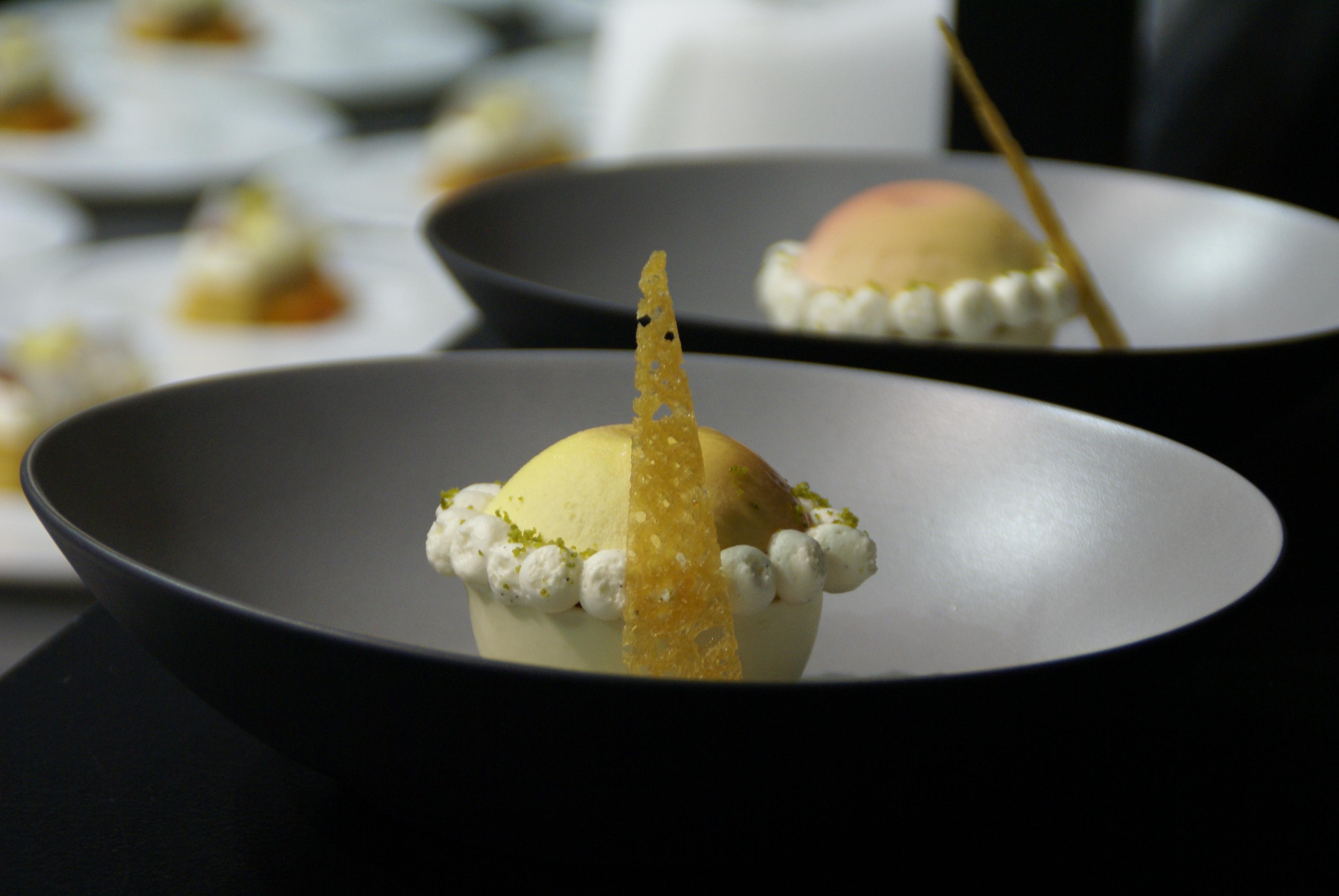 Restaurant Sixième sens