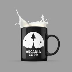Logo pour Arcadia Corp