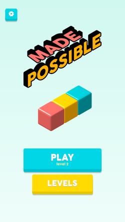 Made Possible