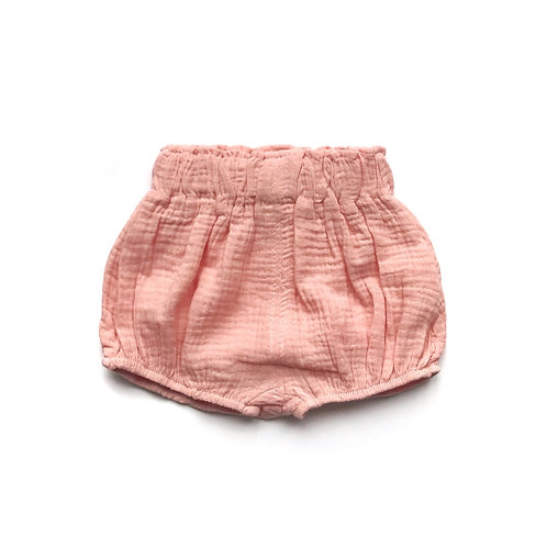 Bloomers in soft cotton