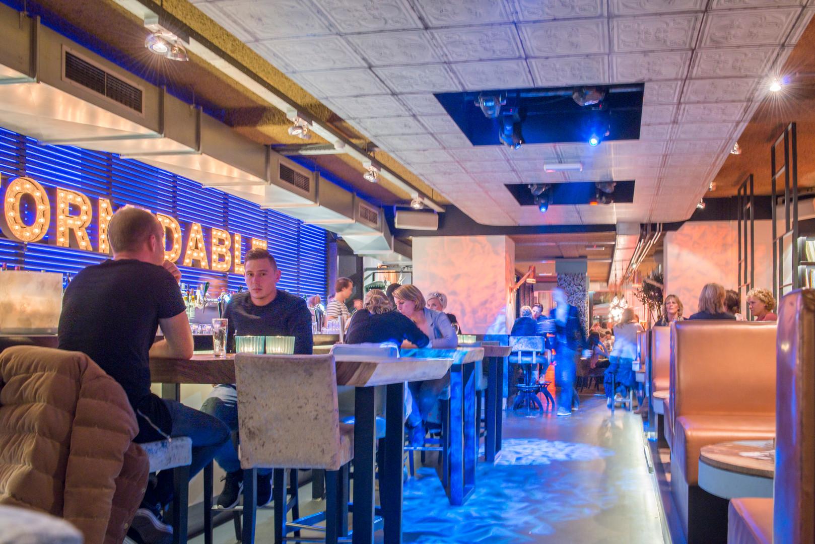 Bar St Tropez Deventer