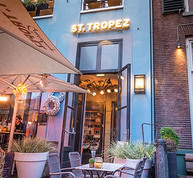 St Tropez in Deventer