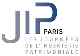 logo Journées de l'Ingénierie Patrimoniale