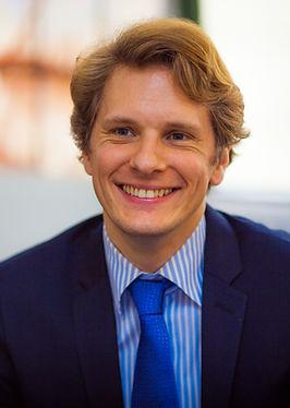 Cédric Anglard, Chargé de l'accueil chez MT Conseil