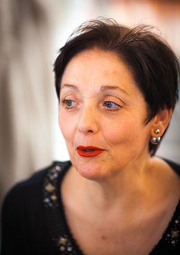 Martine Vespérini, Conseiller du Fondateur chez MT Conseil