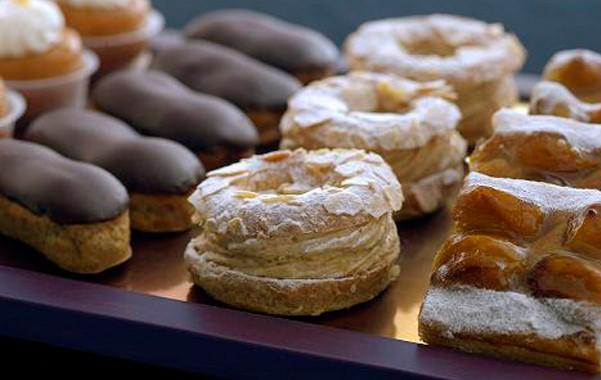 parisienne des desserts