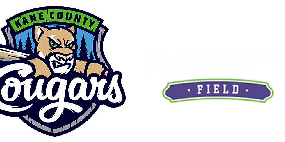 Mental Health Awareness Night with the Kane County Cougars