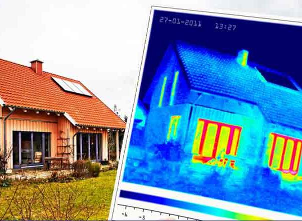 Effiziente Dämmung für Ihre vier Wände