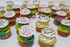 L.O.L Surprise Cupcakes 🎂_•_To order vi