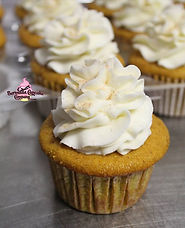 Pumpkin Spice Cupcakes are always in sea