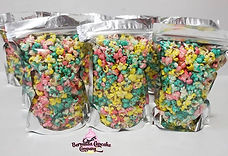 🍀 Our Lucky Charms Popcorn is NOW AVAIL