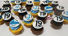 Custom Cupcake Order 👟_•_To order visit