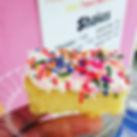 🎂 Cake For Lunch 🎂😋_•_•_•_#bdacupcake