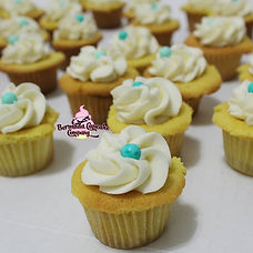 """A cupcake a day, keeps the tummy rumble"