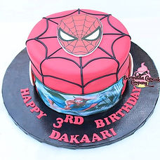 Buttercream or Fondant_ 🕸_•_To order vi