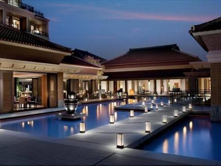 無料宿泊特典で7万円相当の高級ホテルも宿泊できる!