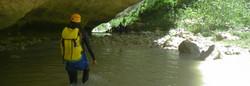 canyon sierra de guara espagne