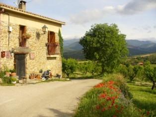 Casa Atuel Bierge