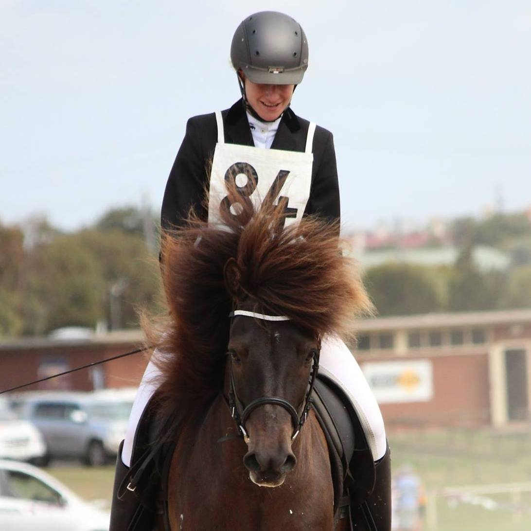 Pony Club Warrnambool