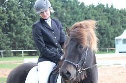 Werribee Open Pony Dressage