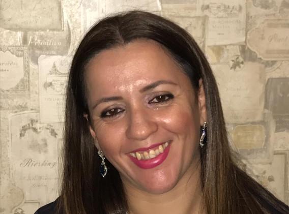 Viviane Carvalho Corrêa
