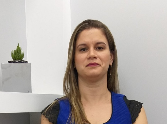 Raquel Pimentel Pólvora