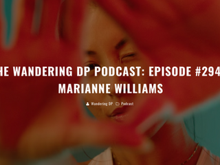 Wandering DP Podcast #294