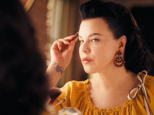 Debi-Mazar-Younger-Olay-ad-advertising-c