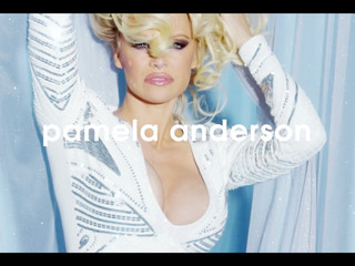 Pamela Anderson for Missguided UK