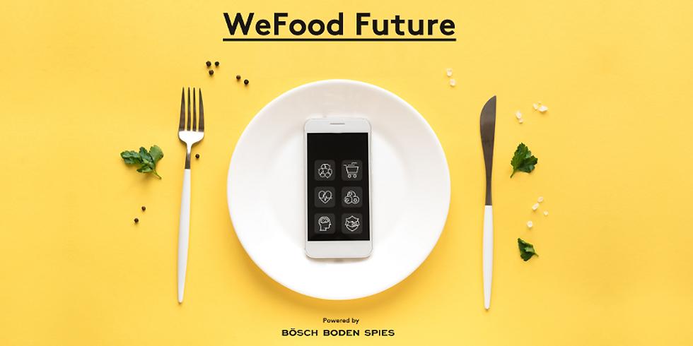 WeFood Future