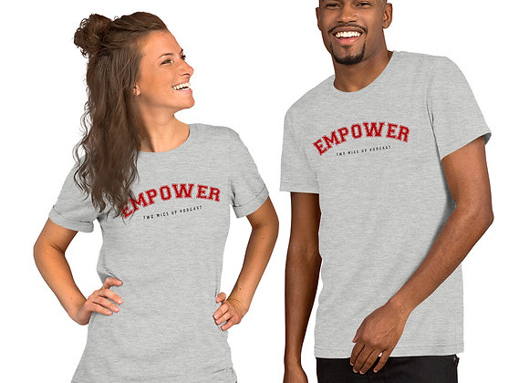 The Empower Tee