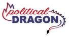 Political Dragon Logo