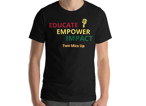 EEI Unisex T-Shirt