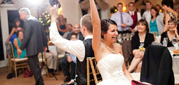 Wedding Event Retainer