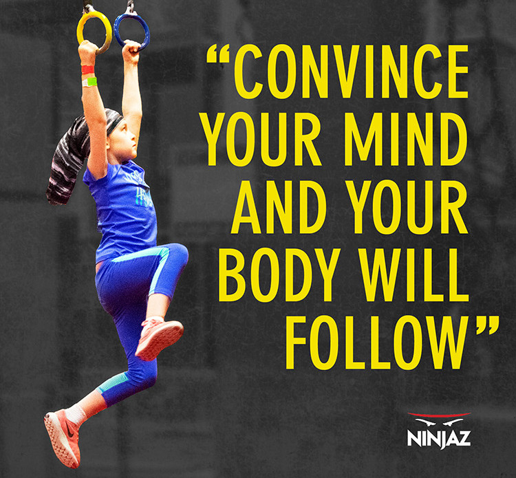 Convince Your Mind - Motivational Mondays