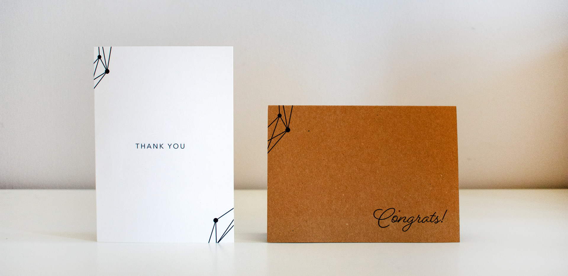 GS Brar Law - Branded Greeting Cards