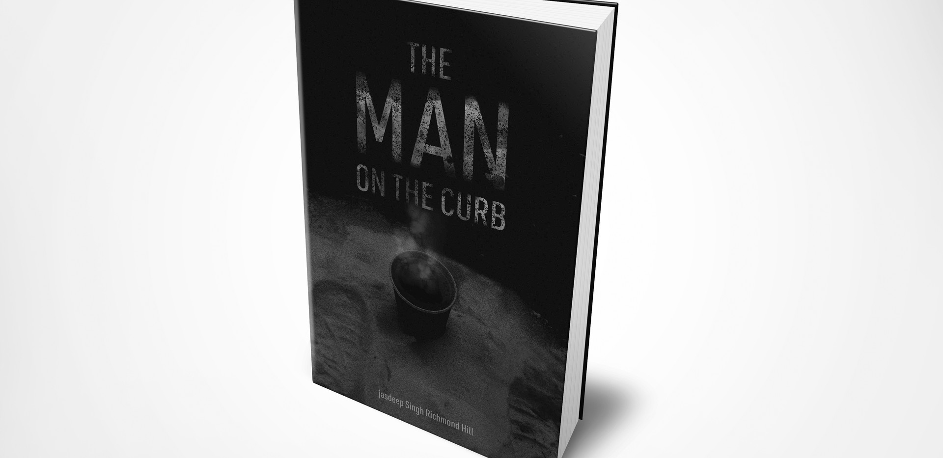 The Man on the Curb