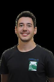 Lucas Turquino Gomes