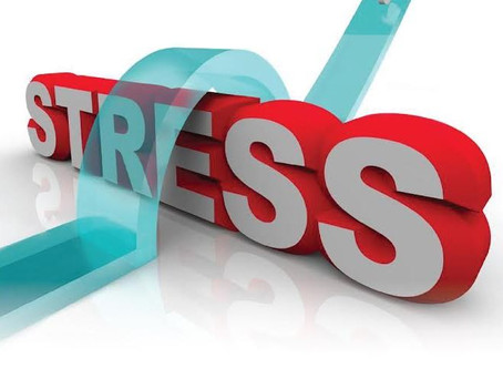 When Stress Comes to Stay
