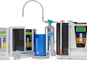 Kangen Water - Healthy Water Works!