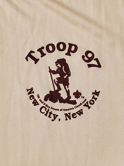 Troop Class B T-Shirt (quick dry)